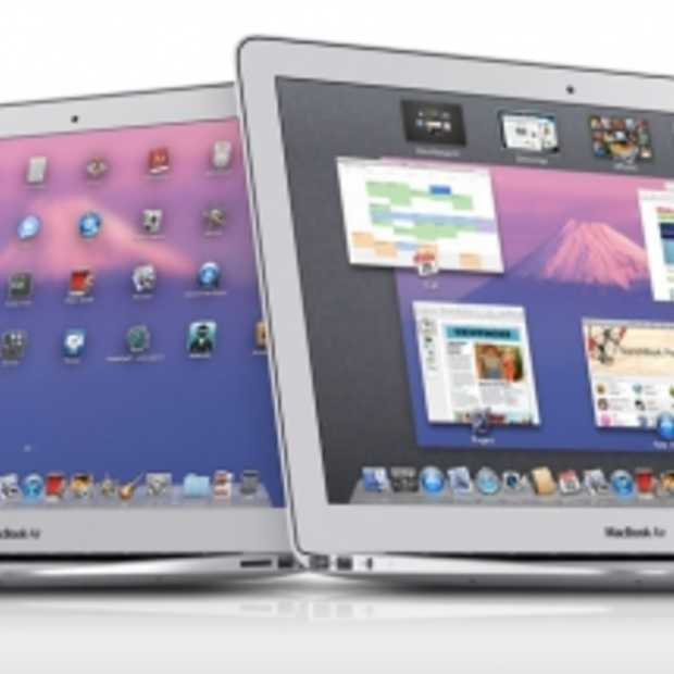 Mac OS X Lion voor ontwikkelaars beschikbaar