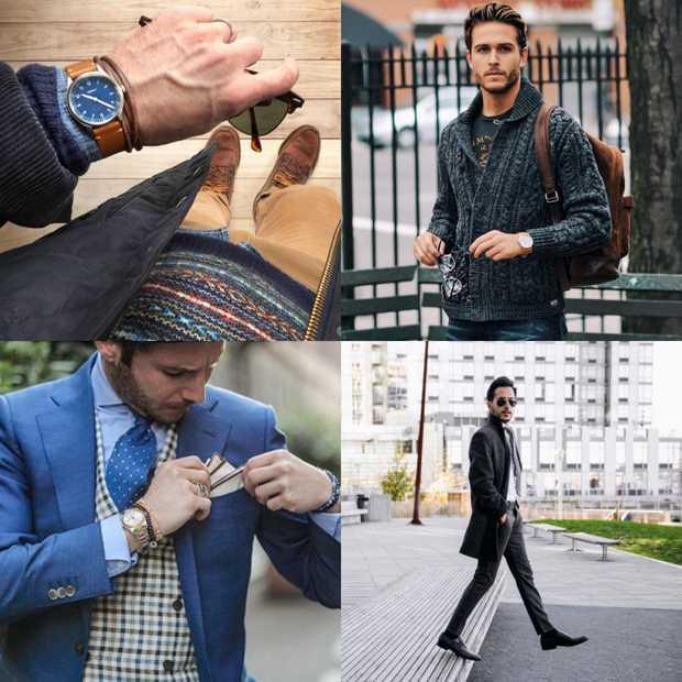 5 stijlvolle accounts om te volgen op Instagram