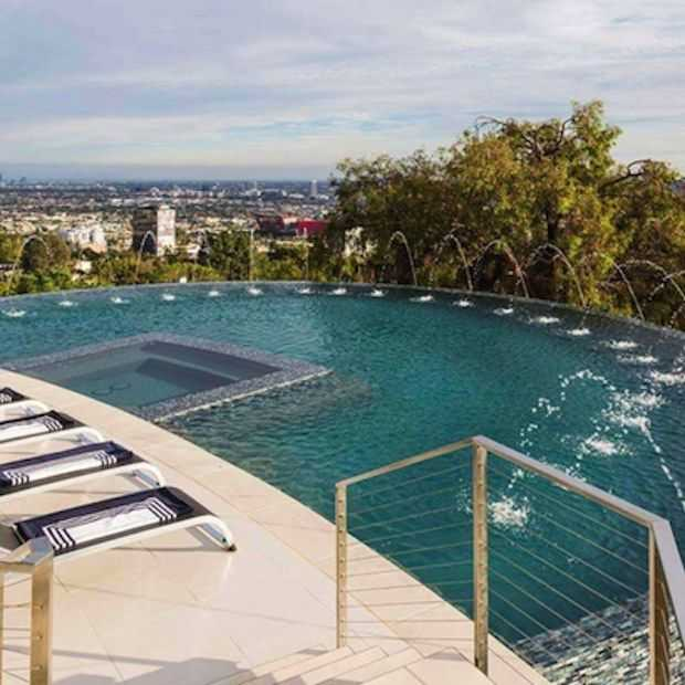 Droomhuizen: moderne mansion in West Hollywood!