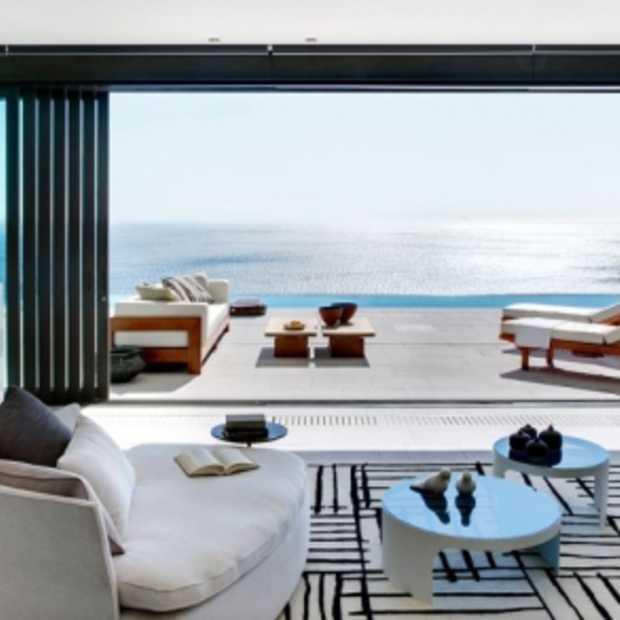 Maximaal genieten van de Zee in dit Prachtig appartement