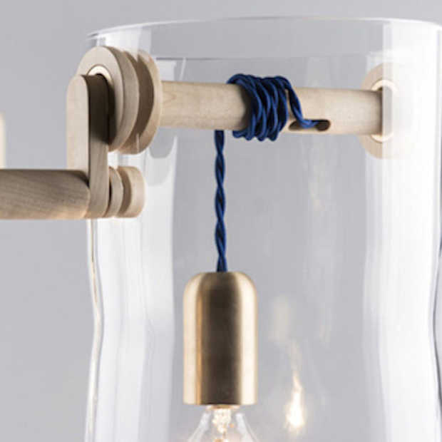 De 5 meest bijzondere lampen