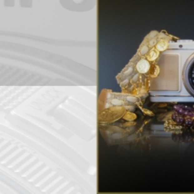 Milionair Fair: Online veiling exclusieve Olympus PEN E-P3