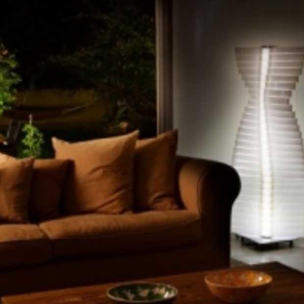 Modulaire Vloerlamp Magna van Nistor & Nistor