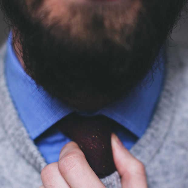 Je snor verzorgen in Movember doe je zo