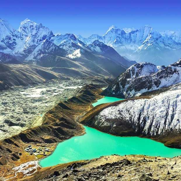 Nepal is adembenemend mooi
