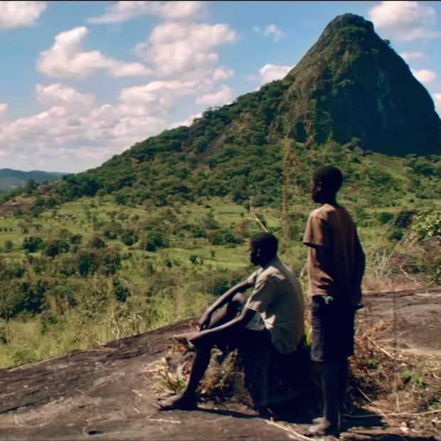 Mooi project: zo bloeide de bijna verloren koffie-industrie van Zuid-Soedan op