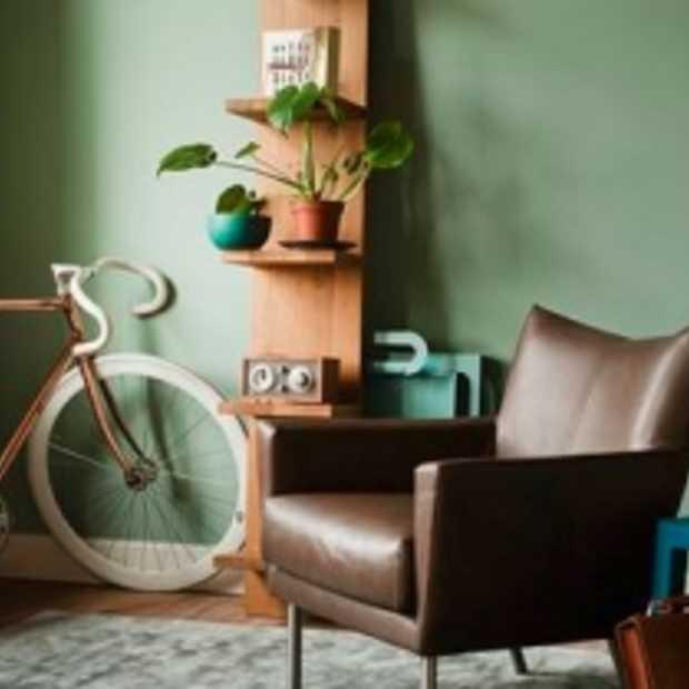 NIEUW bij Design on Stock: fauteuil Toma, ontwerp Gijs Papavoine