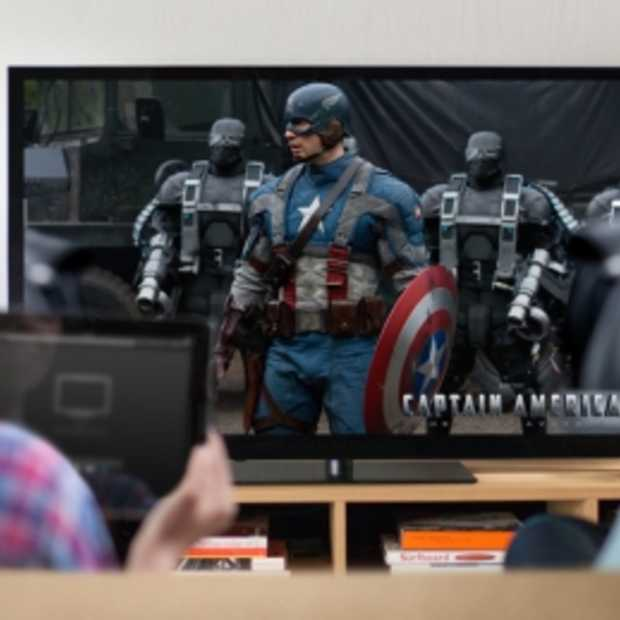 Nieuwe Apple TV maakt Applebeleving Compleet
