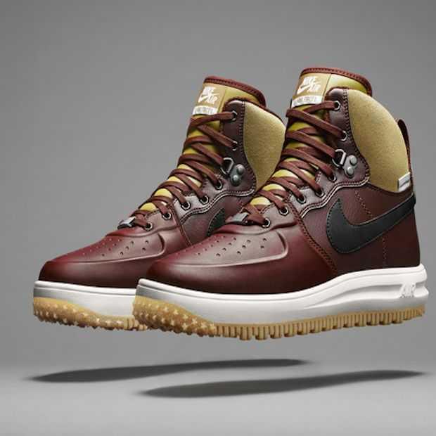 Winterproof met nieuwe Nike collectie