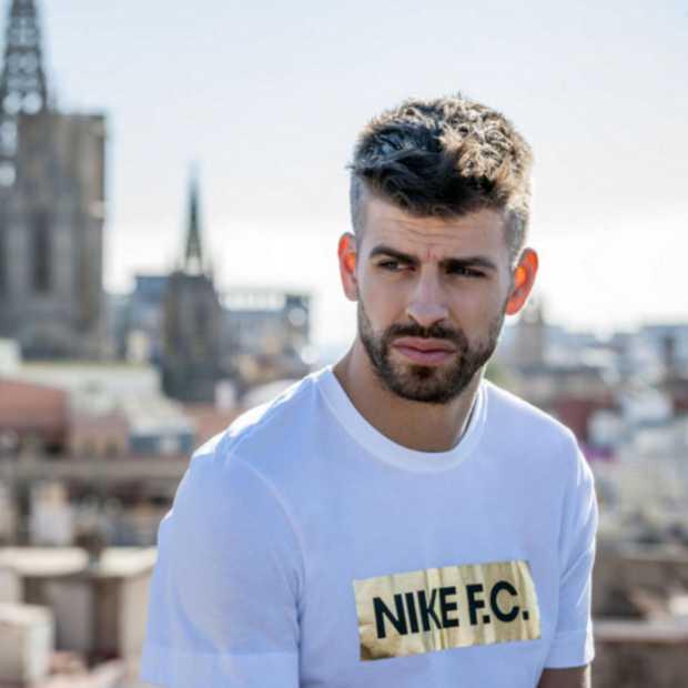 Nieuwe gave Nike F.C. collectie