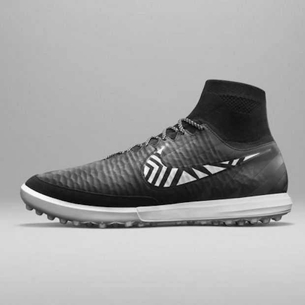 Nike introduceert NikeFootballX