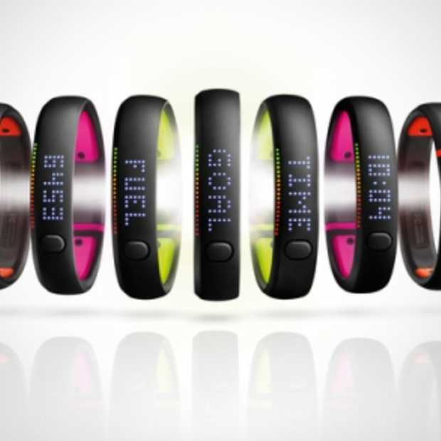 Nike lanceert vandaag Nike+ FuelBand SE in Nederland