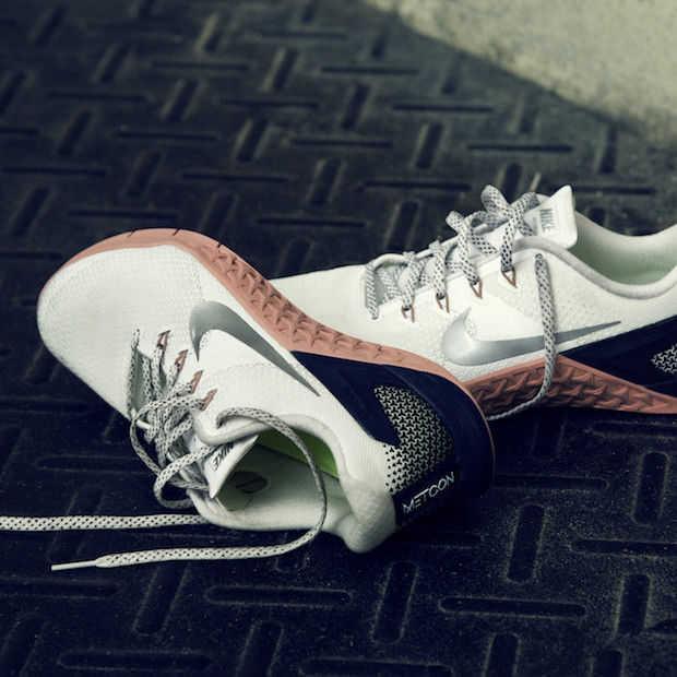 Nike komt met schoen speciaal voor fitness en gewichtheffen