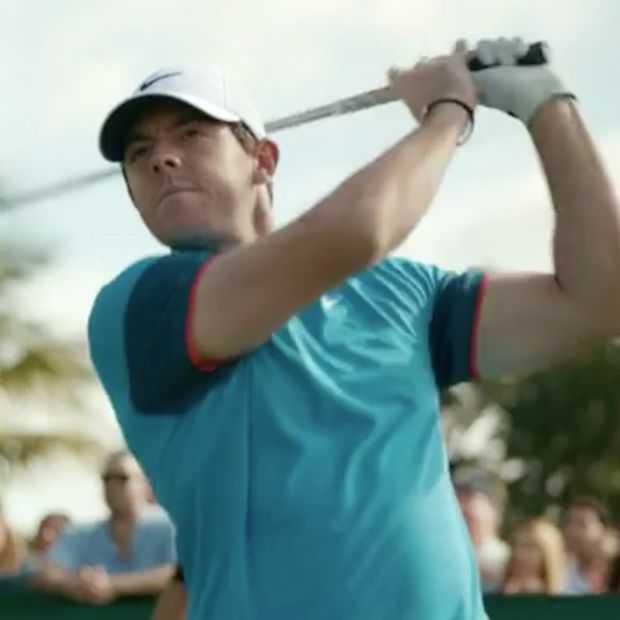 Nieuwe inspirerende korte film van Nike