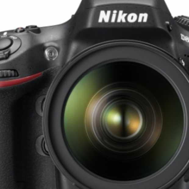 Nikon D800 en D800E