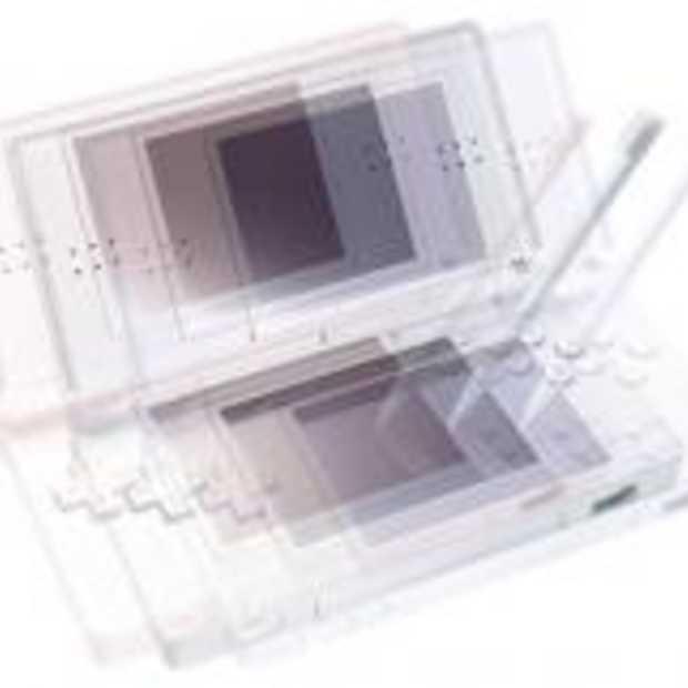 Nintendo DS komt in 3D uitvoering