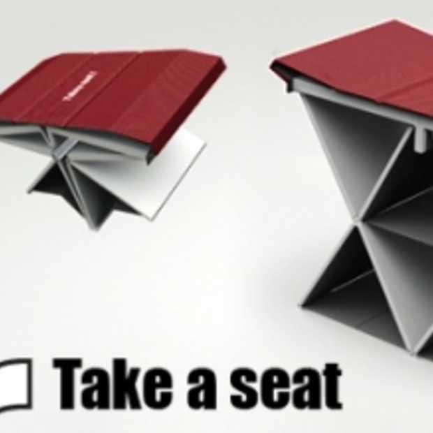 No read · Take a seat