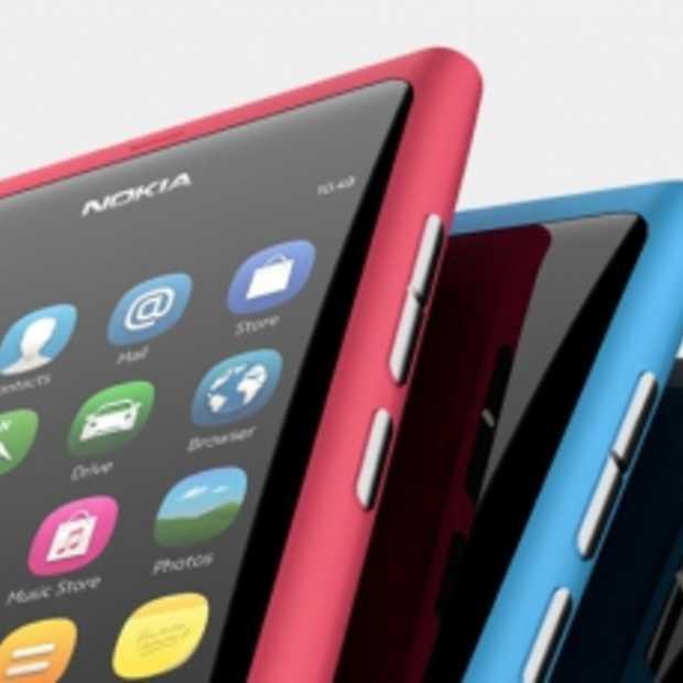 Nokia N9 eindelijk gepresenteerd