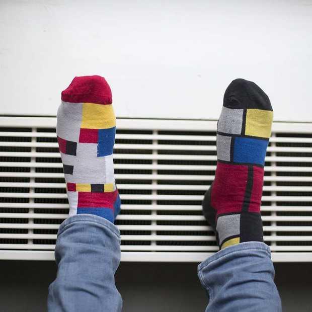 Nieuw Nederlands merk pakt het 'single sock issue' aan