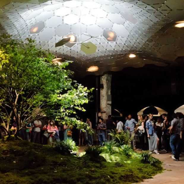 New York heeft stijlvol ondergronds park voor bewoners in petto!