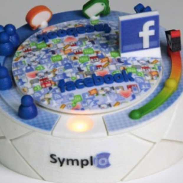 Online Sociale Updates naar de echte Wereld