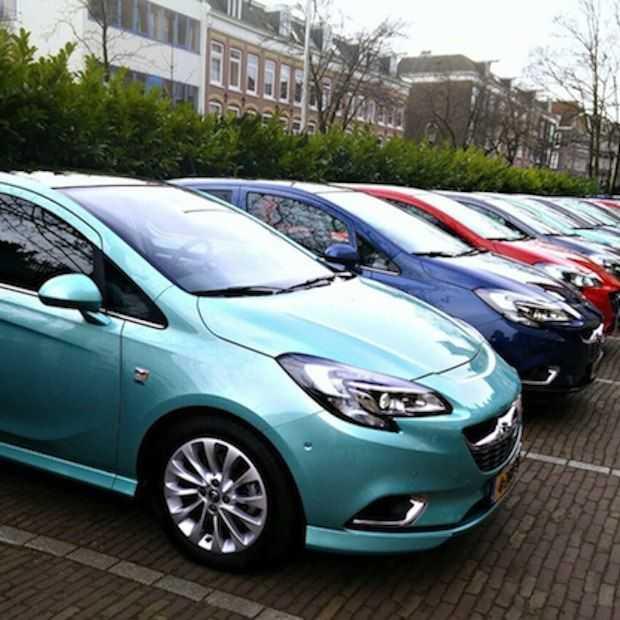 OH Corsa! Gaat deze nieuwe Opel Corsa alleen vrouwen harten veroveren?
