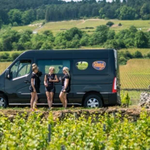 Opel Movano: beladen krachtpatser