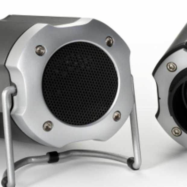 Orbit USB-Speaker van Altec Lansing