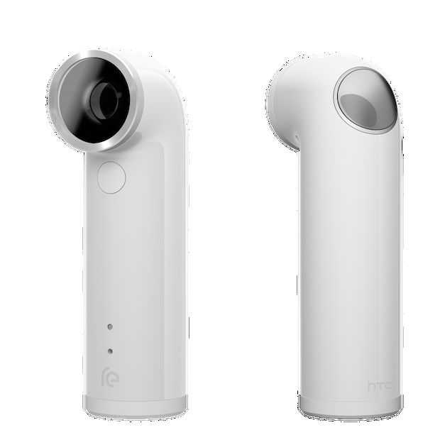 HTC introduceert RE: de nieuwste camera-innovatie