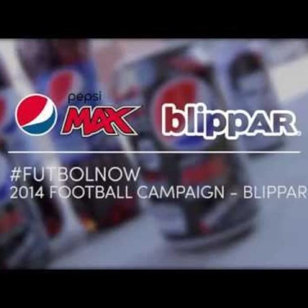 Pepsi-Blippa