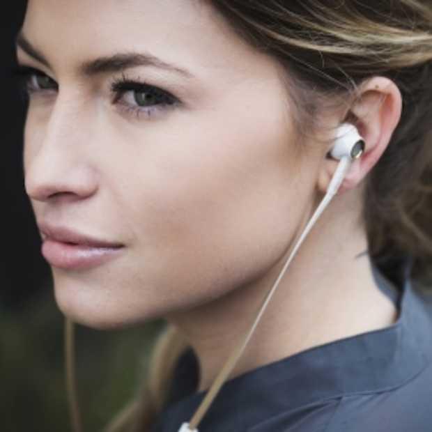 Philips introduceert Fidelio-oortelefoons