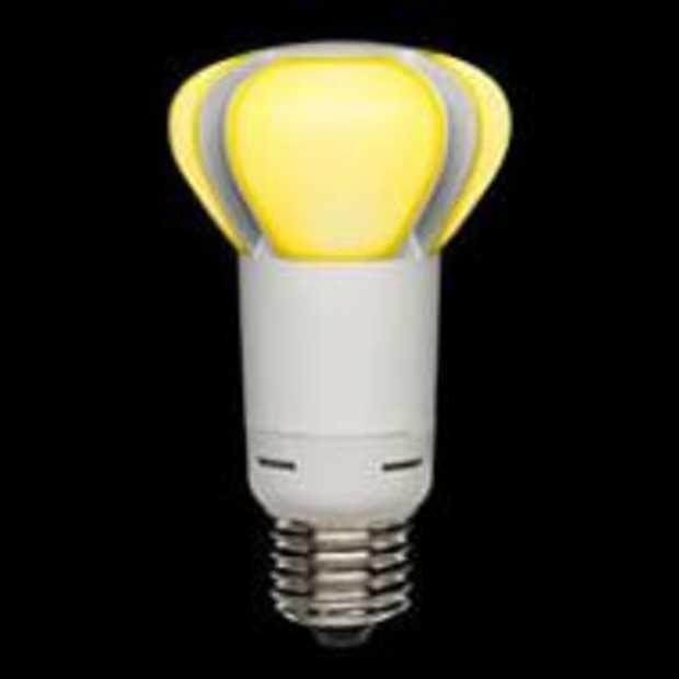 Philips LED vervanger een van de Beste Uitvindingen 2009