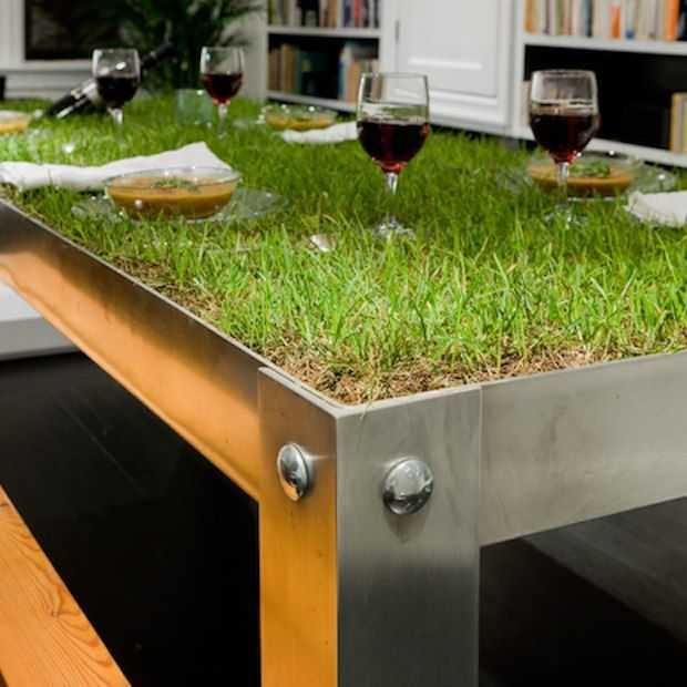 PicNYC: De tafel waarmee je elke dag kunt picknicken!