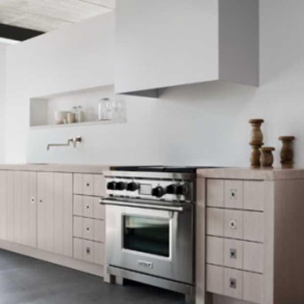 Piet Boon ontwerpt Keukens voor Warendorf