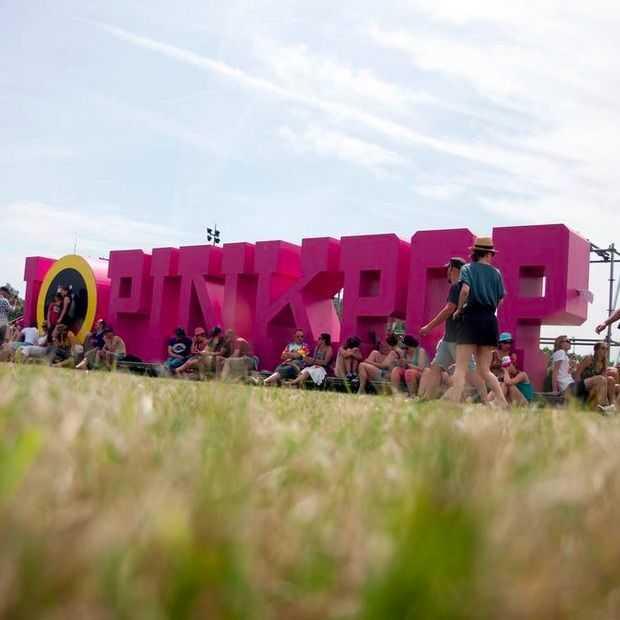 Rock on met de Pinkpop Zippo Lighter en win 2 weekendkaarten voor Pinkpop!