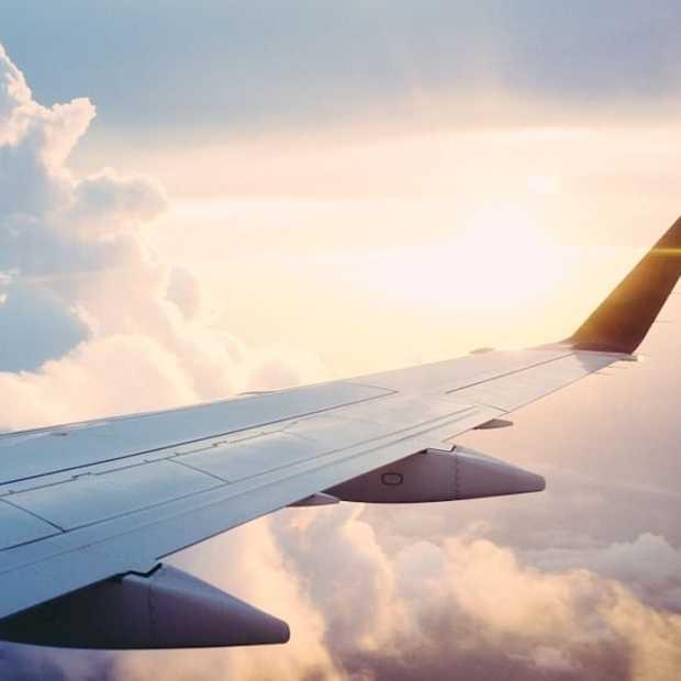 Premium cabine: vliegen in suites met een eigen douche!
