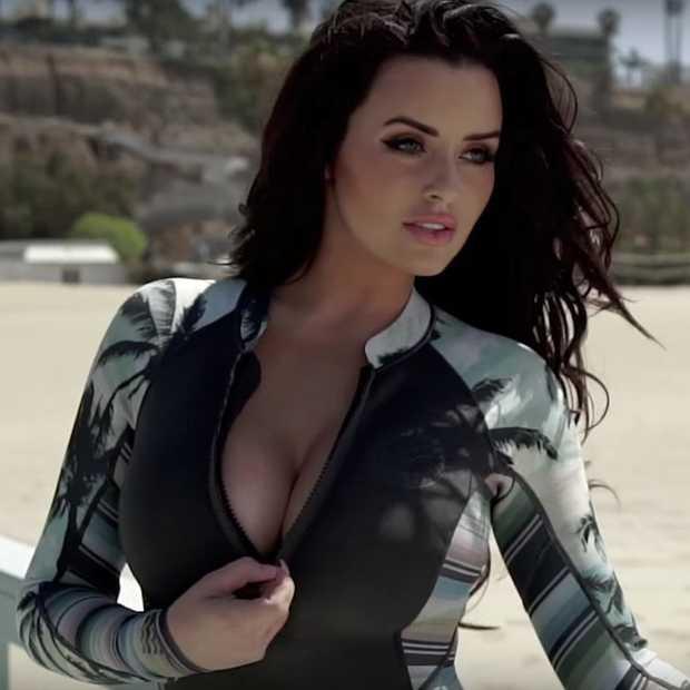 Dit zijn de meest sexy vrouwen van Instagram in 2015!