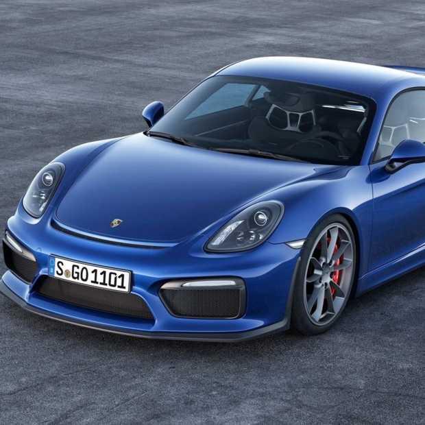 Win! 10x2 vrijkaarten voor Porsche Paddock 2 augustus in Zandvoort