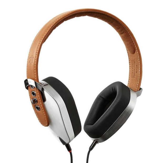 De Pryma Aria koptelefoon: modulaire stijl met een retro-twist