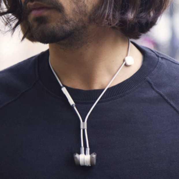 PUGZ: draadloze oortjes voor je smartphone