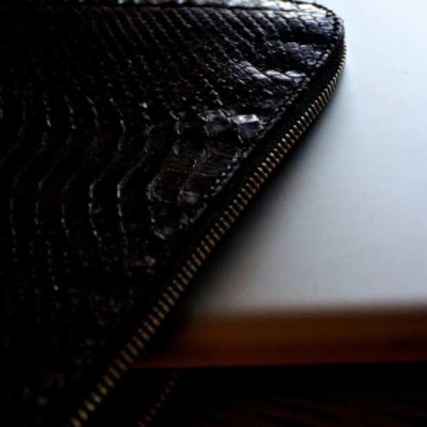 Python iPad beschermhoes