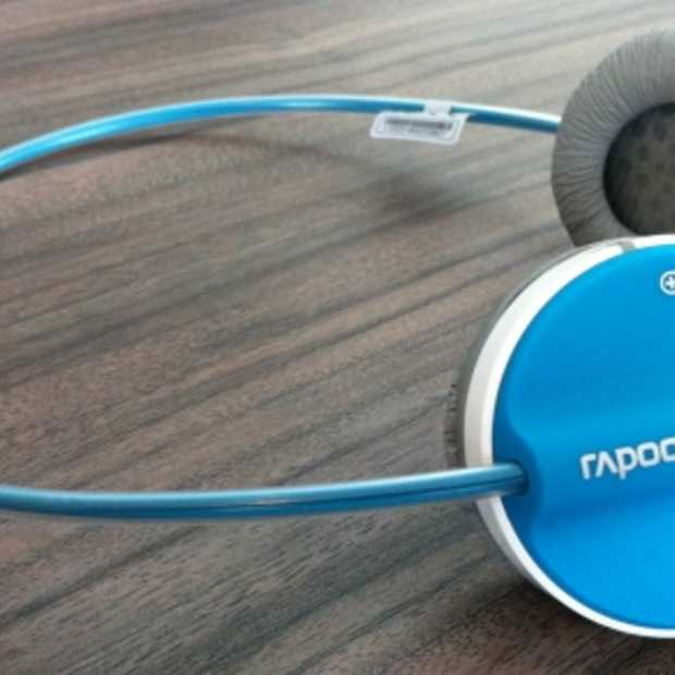 Rapoo H6020 Bluetooth headset