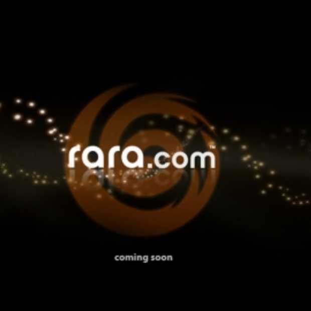 rara.com: nieuwe digitale-muziekdienst
