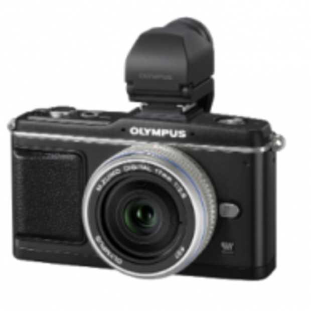 Retrostijl Olympus PEN Digitale Camera