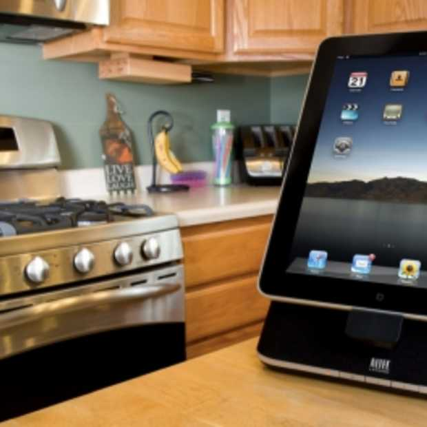 Review: Altec Lansing Octiv 450 iPad Speaker Dock