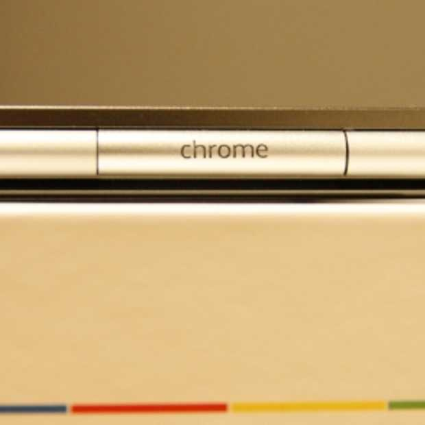 "Review: Chrome Pixel, de Chromebook voor ""what's next"""