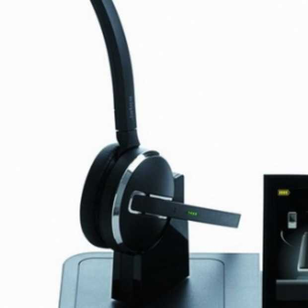 Review Jabra Pro 9400