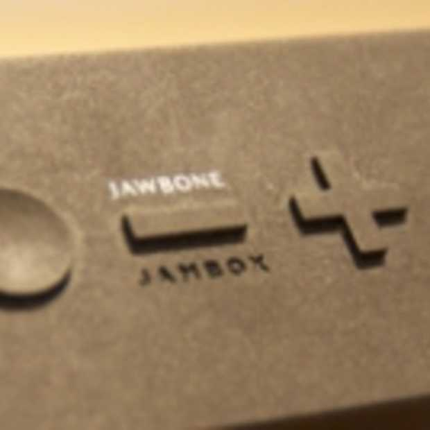 Review: Jawbone JAMBOX