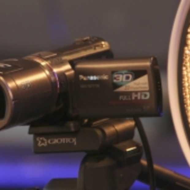 Review: Panasonic 3D consumenten Camera