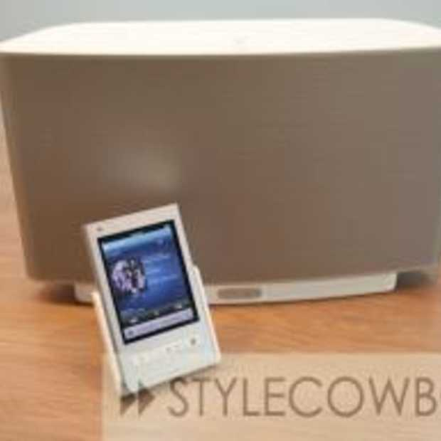 Review Sonos ZonePlayer S5